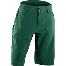 Race Face Trigger Shorts Men forest